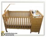 Tempat Tidur Bayi DFJ-072