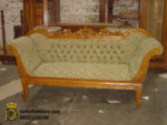 Kursi Sofa Mewah Berkualitas