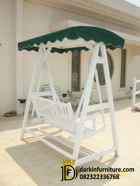 kursi ayunan taman