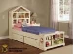 Tempat Tidur Anak Murah
