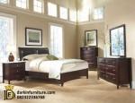 Furniture Kamar Tidur Set