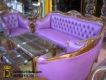 Model Kursi Tamu Sofa Jati