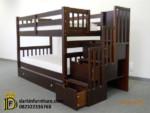 Tempat Tidur Anak Bertingkat