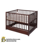 Box Tidur Bayi