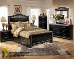 Furniture Set Kamar Tidur