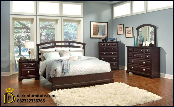 harga set kamar tidur minimalis