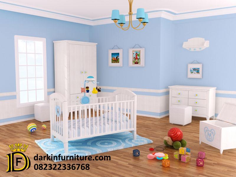 box bayi murah baru