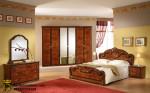 Furniture Kamar Tidur Set DFJ-840