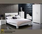 Set Kamar Tidur Minimalis Murah DFJ-866
