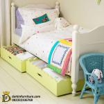 Tempat Tidur Anak Terbaru DFJ-1352