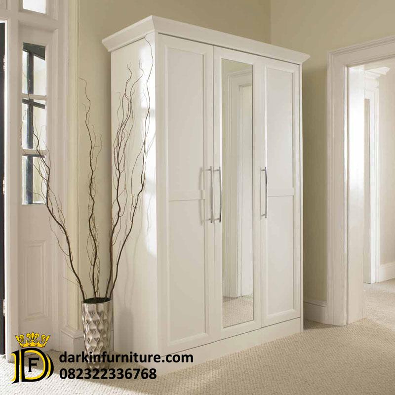 furniture lemari pakaian minimalis