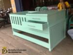 Box Kayu Bayi DFJ-1219