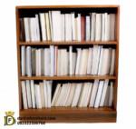 Rak Buku Minimalis DFJ-1074