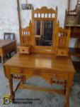 Desain Furniture Meja Rias DFJ-1183
