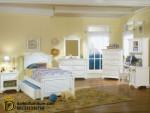 Set Kamar Tidur Anak Minimalis DFJ-1108