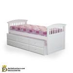 Desain Tempat Tidur Anak Minimalis DFJ-1362