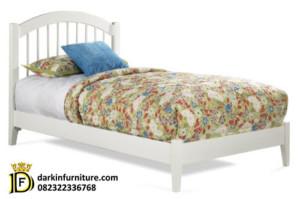 Tempat Tidur Anak Perempuan DFJ-1363
