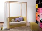 Tempat Tidur Anak Minimalis DFJ-1366
