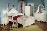 Kamar Tidur Anak Jepara DFJ-1254