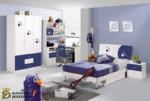 Kamar Tidur Anak Minimalis DFJ-1338