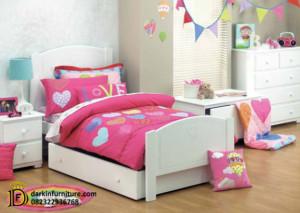 Kamar Tidur Anak Minimalis DFJ-1354