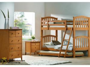 Tempat Tidur Anak Tingkat DFJ-1361