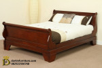 Tempat Tidur Jati Jepara DFJ-1368