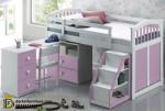 Tempat Tidur Anak Murah DFJ-1370