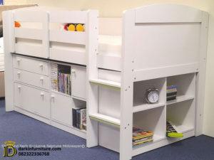Tempat Tidur Anak Minimalis DFJ-1374