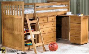 Tempat Tidur Anak DFJ-1375