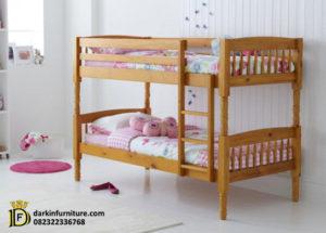 Tempat Tidur Tingkat DFJ-1388