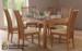 Satu Set Meja Makan