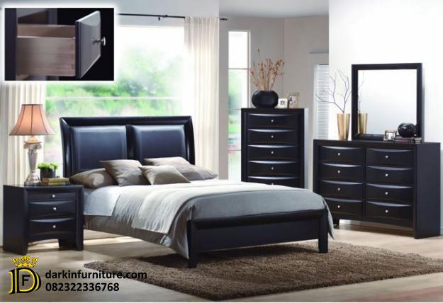 kamar tidur mewah minimalis