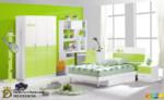 Set Tempat Tidur Anak Laki Laki