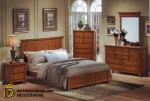 Set Tempat Tidur Murah