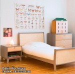Tempat Tudur Anak Set