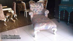 Kursi Sofa Panjang
