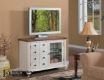 Buffet Tv Minimalis Cat Duco DFJ-004