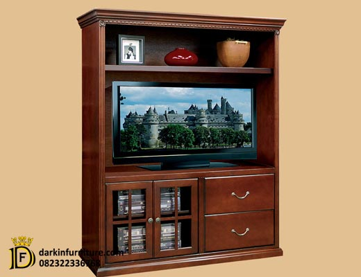 buffet tv modern