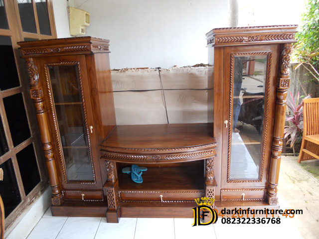 buffet tv jati