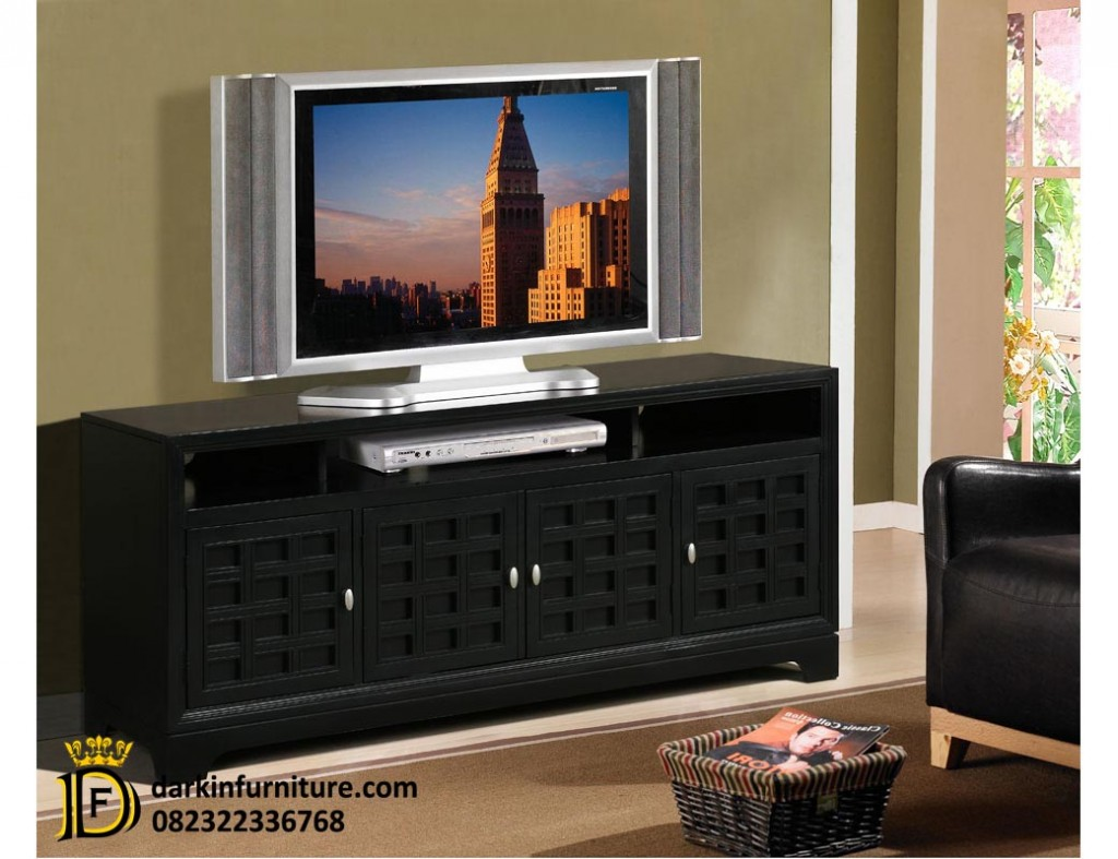 buffet tv