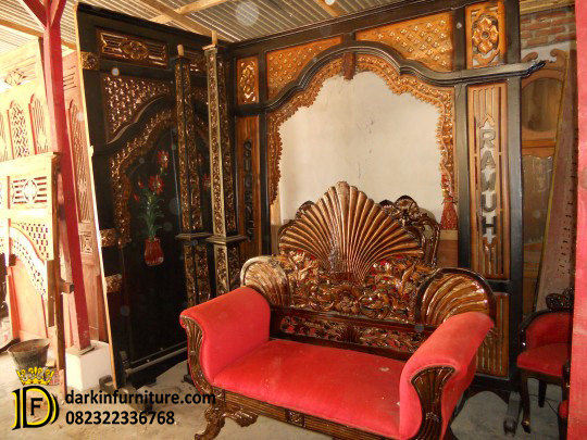 furniture kursi sofa